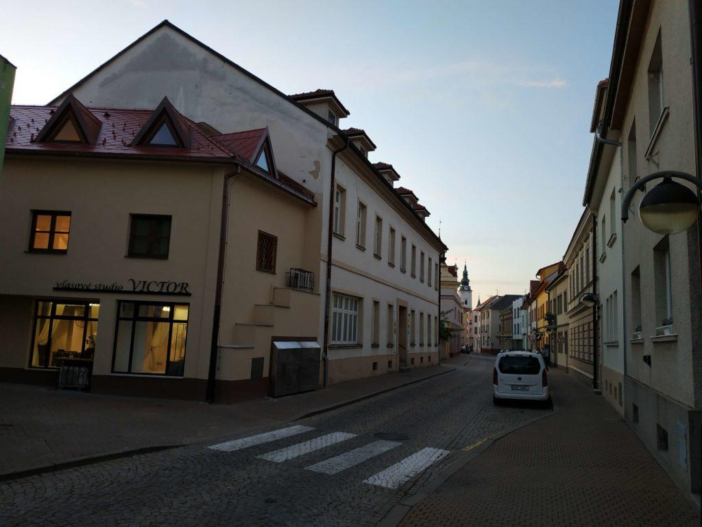 Apartmány Františkánská